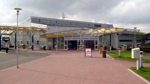 flygplats i Nyköping