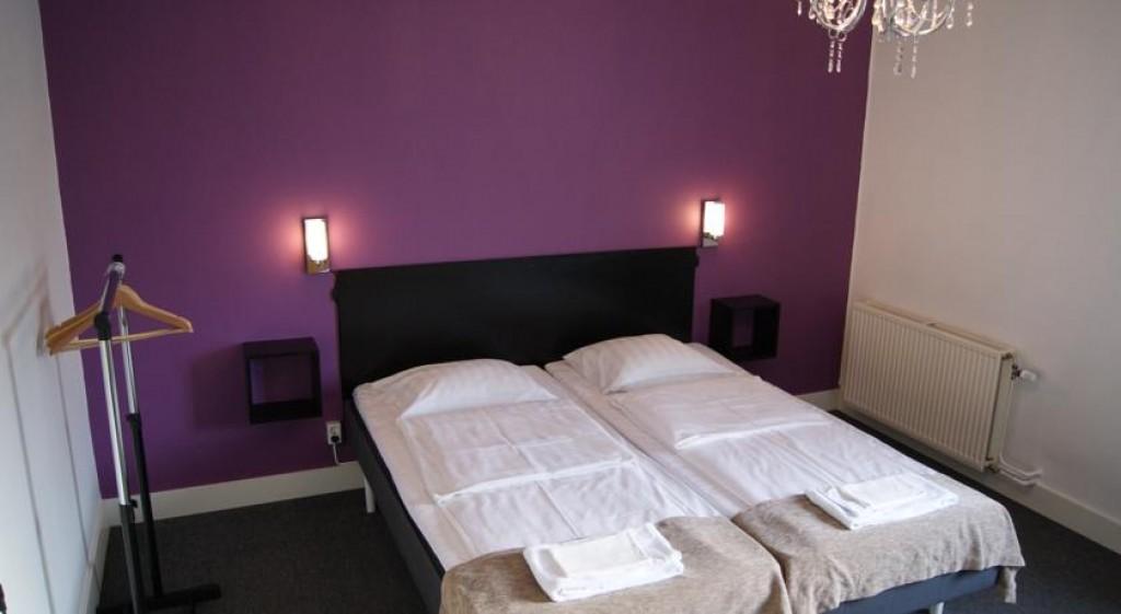 hotell i Sandviken